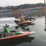 競艇(BOAT RACE)に挑戦